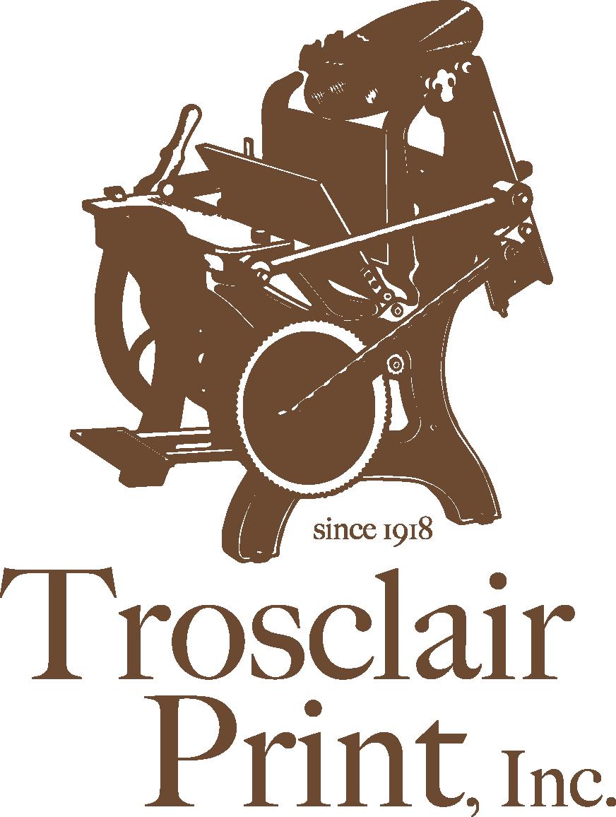 Trosclair Print